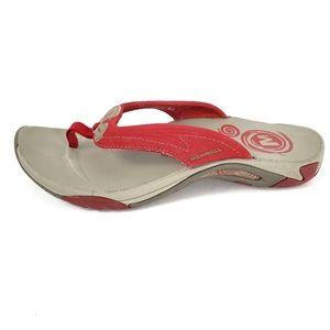 Merrell Siren Thong Flip Flop Performance Footwear